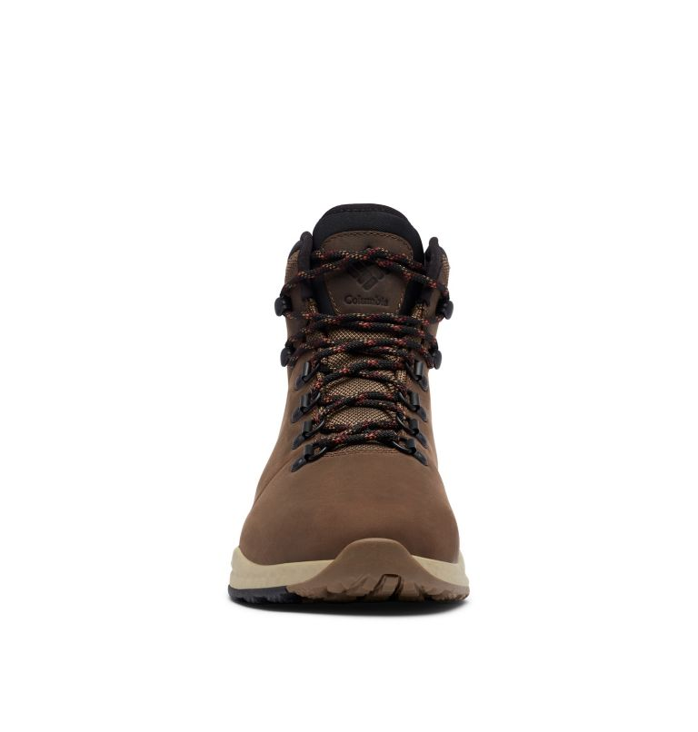 Men's SH/FT™ Waterproof Hiker Men's SH/FT™ Waterproof Hiker, toe