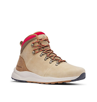 Men's SH/FT™ Waterproof Hiker SH/FT™ WP HIKER | 214 | 8, Beach, Rocket, 3/4 front