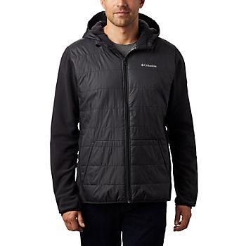 Columbia Robinson Mountain Men's Jacket