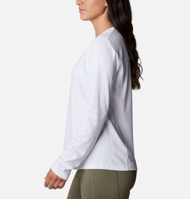 Glenallen™ Long Sleeve Shirt | 100 | XL Women's Glenallen™ Long Sleeve Shirt, White, a1