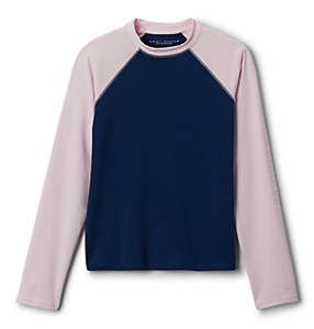 Kids' Steamboat Rock™ Long Sleeve Sunguard