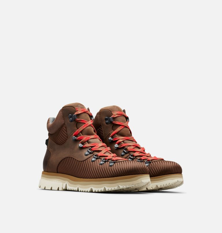 waterproof shoes for men from Sorel | VanityForbes