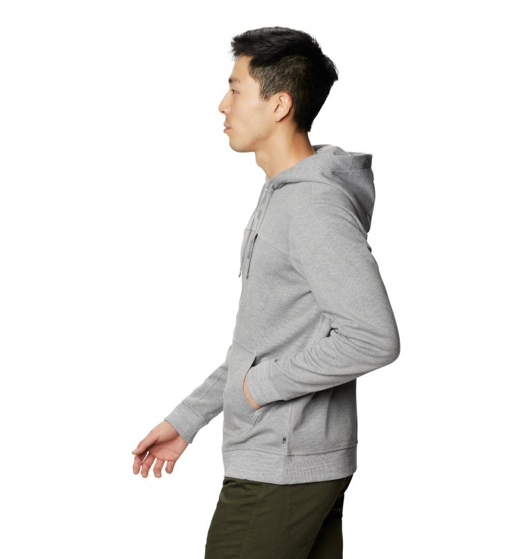 Firetower/2 Hoody | 073 | XL Men's Firetower/2 Hoody, Manta Grey, a1