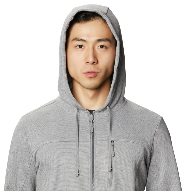 Firetower/2 Hoody | 073 | XL Men's Firetower/2 Hoody, Manta Grey, a2