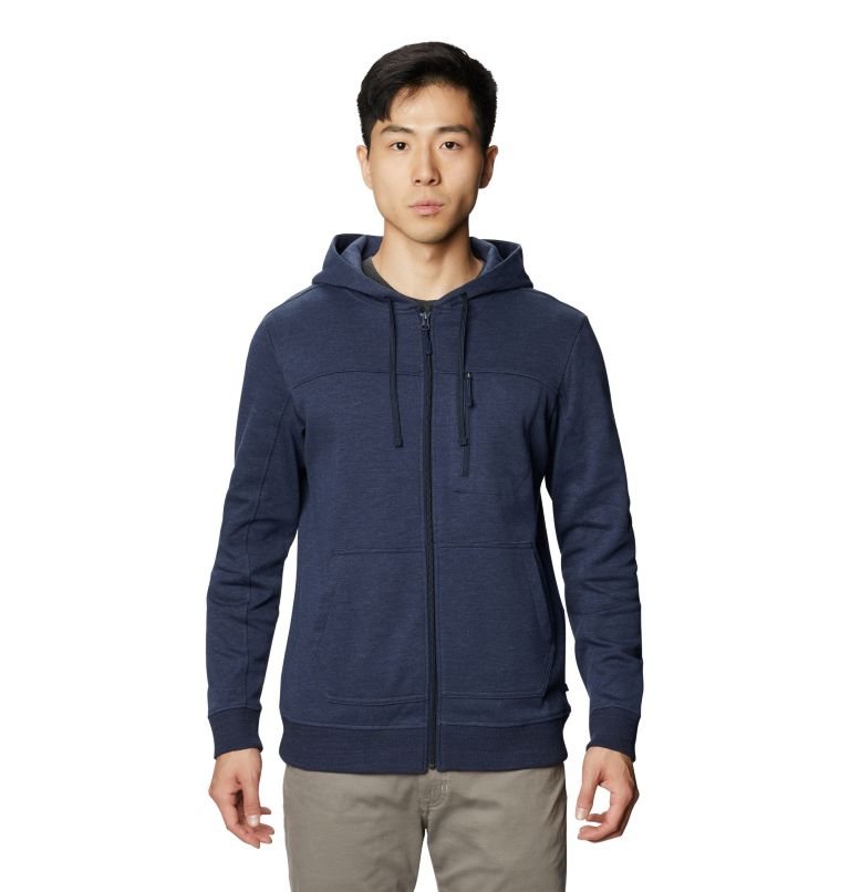 Mountain Hardwear Firetower/2 Men's Hoody