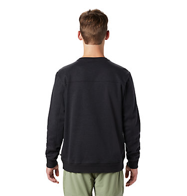 Men's Firetower/2™ Crew Firetower/2™ Crew | 406 | L, Dark Storm, back