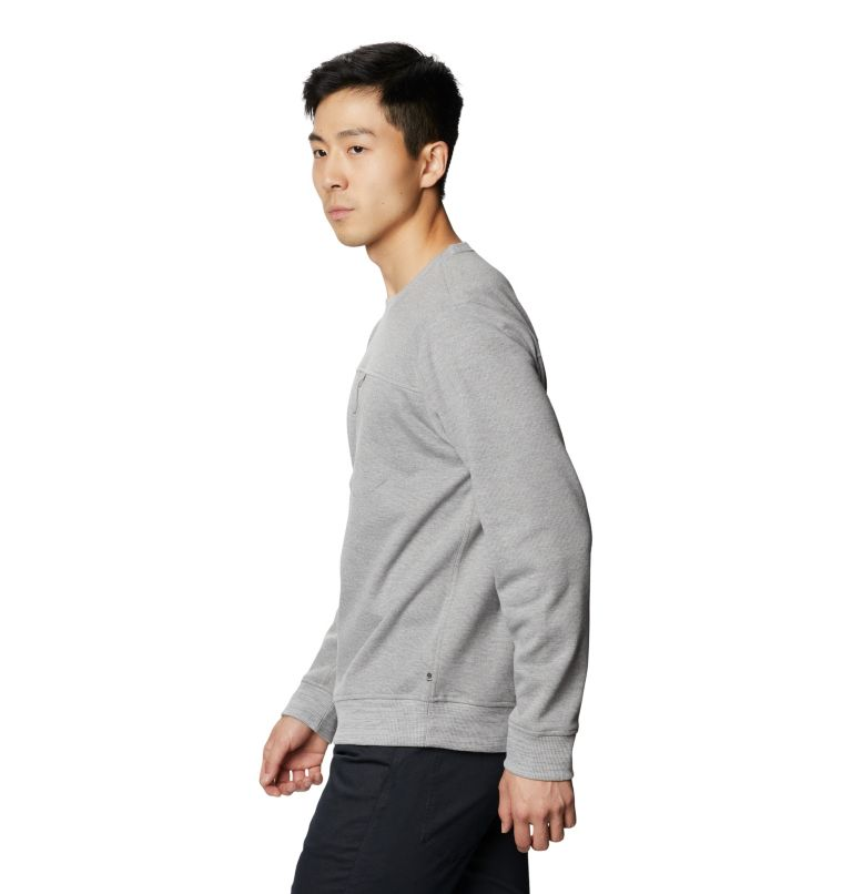 Firetower/2™ Crew | 073 | S Men's Firetower/2™ Crew, Manta Grey, a1