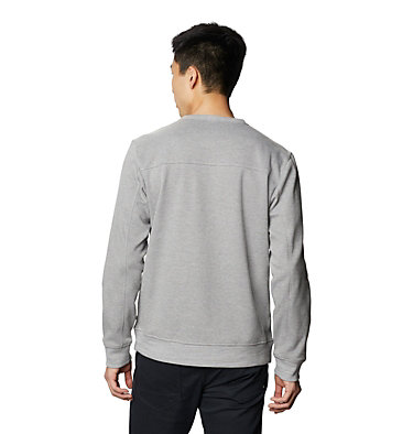Men's Firetower/2™ Crew Firetower/2™ Crew | 406 | L, Manta Grey, back