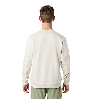 Men's Firetower/2™ Crew Firetower/2™ Crew | 406 | L, Lightlands, back