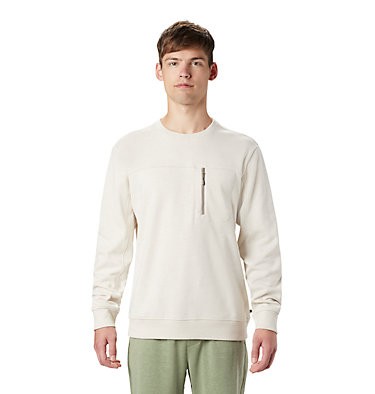 Men's Firetower/2™ Crew Firetower/2™ Crew | 406 | L, Lightlands, front