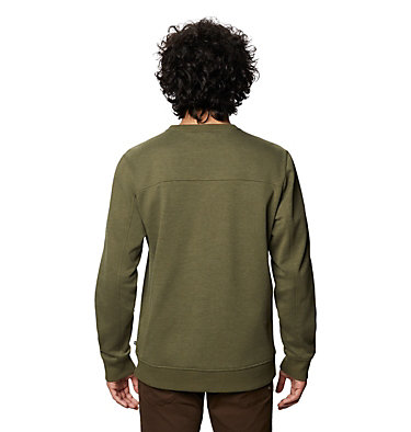 Men's Firetower/2™ Crew Firetower/2™ Crew | 406 | L, Dark Army, back