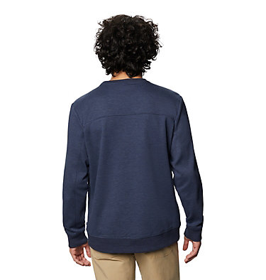 Men's Firetower/2™ Crew Firetower/2™ Crew | 406 | L, Dark Zinc, back