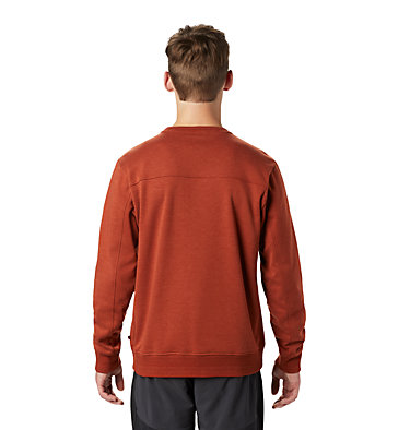 Men's Firetower/2™ Crew Firetower/2™ Crew | 406 | L, Rusted, back