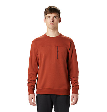 Men's Firetower/2™ Crew Firetower/2™ Crew | 406 | L, Rusted, front