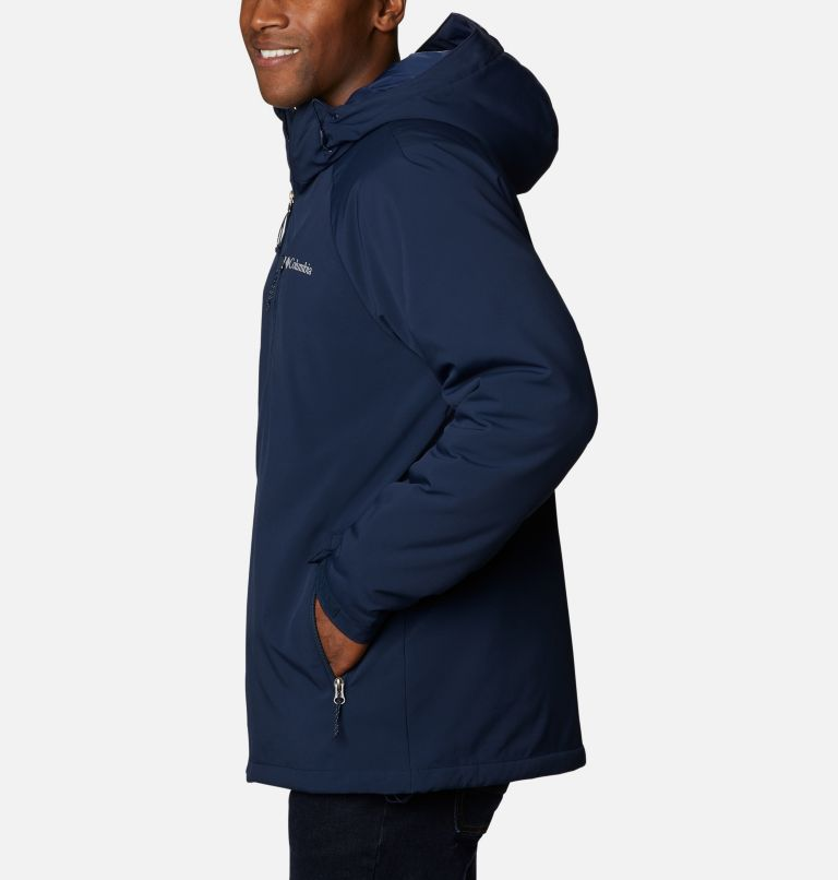 Men's Highland Alpine™ Hooded Jacket Men's Highland Alpine™ Hooded Jacket, a1