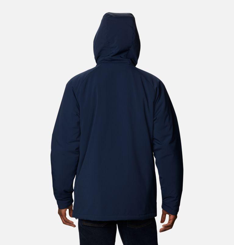 Men's Highland Alpine™ Hooded Jacket Men's Highland Alpine™ Hooded Jacket, back