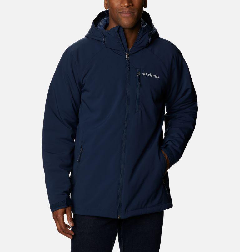 Men's Highland Alpine™ Hooded Jacket Men's Highland Alpine™ Hooded Jacket, front