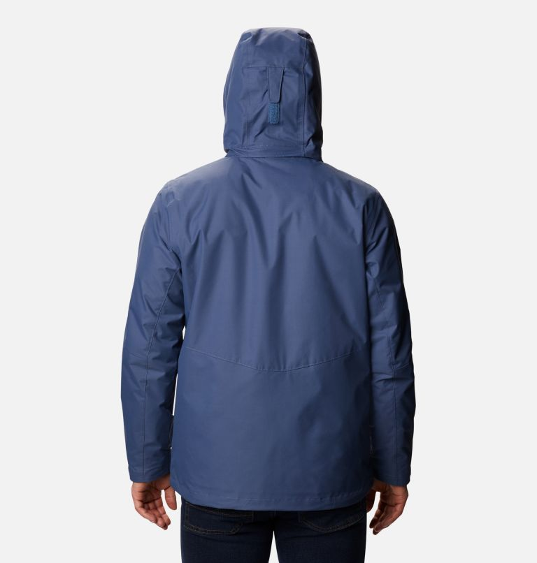 Manteau Interchange en laine polaire Arctic Trip™ III pour homme Manteau Interchange en laine polaire Arctic Trip™ III pour homme, back