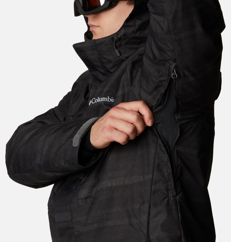 Men's Nordic Point™ III Interchange Jacket Men's Nordic Point™ III Interchange Jacket, a4