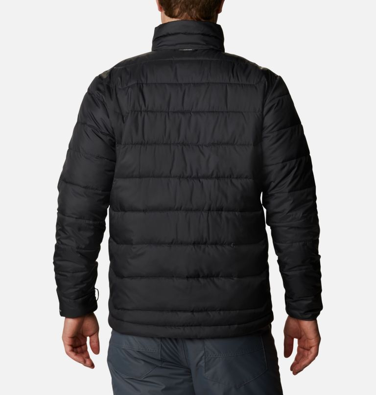 Men's Nordic Point™ III Interchange Jacket Men's Nordic Point™ III Interchange Jacket, a8