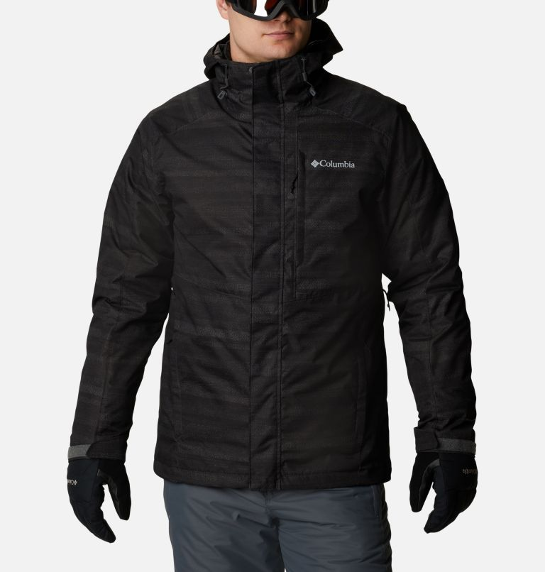 Men's Nordic Point™ III Interchange Jacket Men's Nordic Point™ III Interchange Jacket, front