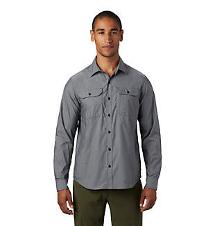 Canyon Pro™ Long Sleeve Shirt