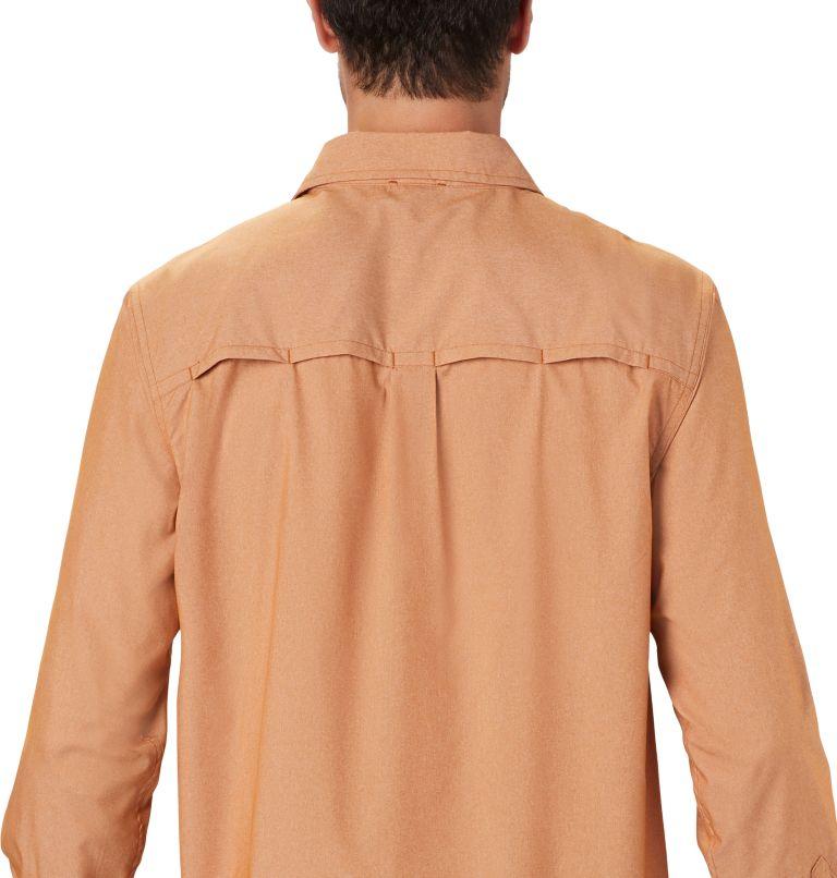 Canyon Pro™ Long Sleeve Shirt   258   S Men's Canyon Pro™ Long Sleeve Shirt, Rust Earth, a3
