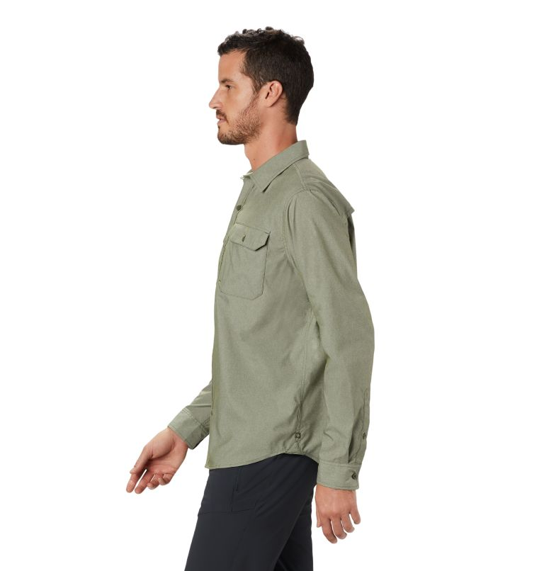 Men's Canyon Pro™ Long Sleeve Shirt Men's Canyon Pro™ Long Sleeve Shirt, a1