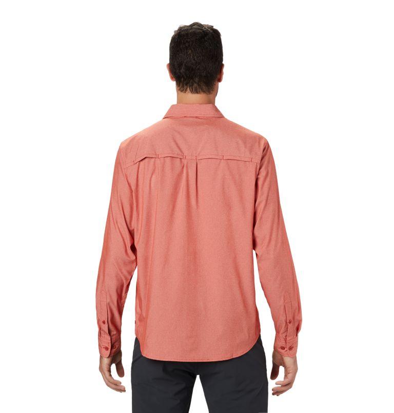 Men's Canyon Pro™ Long Sleeve Shirt Men's Canyon Pro™ Long Sleeve Shirt, back