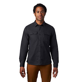 Men's J Tree™ Long Sleeve Shirt