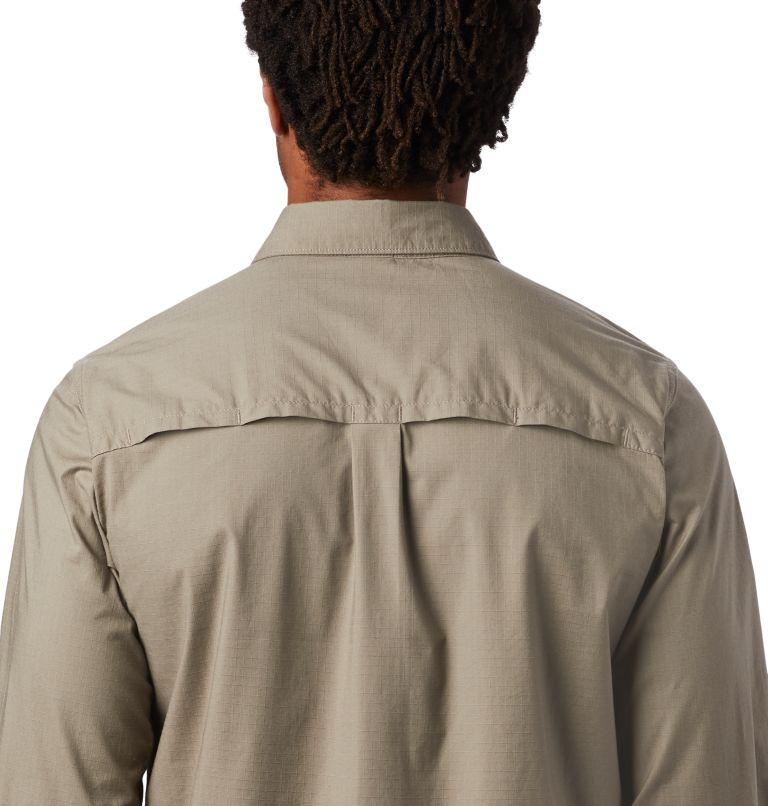 J Tree™ Long Sleeve Shirt | 262 | L Men's J Tree™ Long Sleeve Shirt, Dunes, a3