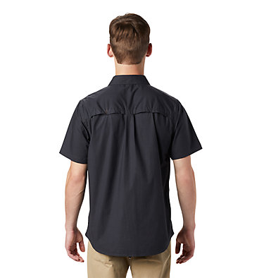 Men's J Tree™ Short Sleeve Shirt J Tree™ Short Sleeve Shirt | 004 | L, Dark Storm, back