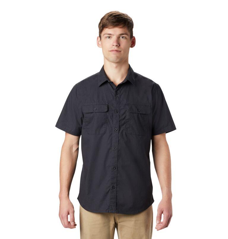 Men's J Tree™ Short Sleeve Shirt Men's J Tree™ Short Sleeve Shirt, front
