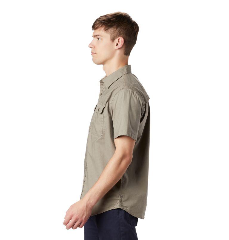 J Tree™ Short Sleeve Shirt | 262 | L Men's J Tree™ Short Sleeve Shirt, Dunes, a1