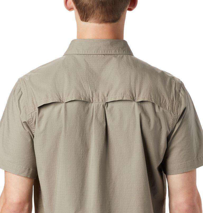 J Tree™ Short Sleeve Shirt | 262 | L Men's J Tree™ Short Sleeve Shirt, Dunes, a3