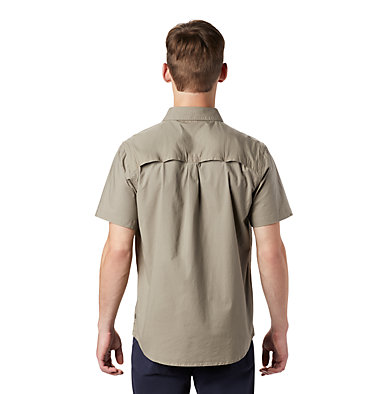 Men's J Tree™ Short Sleeve Shirt J Tree™ Short Sleeve Shirt | 004 | L, Dunes, back
