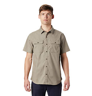 Men's J Tree™ Short Sleeve Shirt