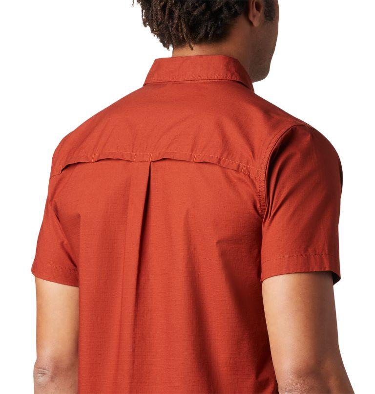 J Tree™ Short Sleeve Shirt | 801 | XXL Men's J Tree™ Short Sleeve Shirt, Rusted, a2