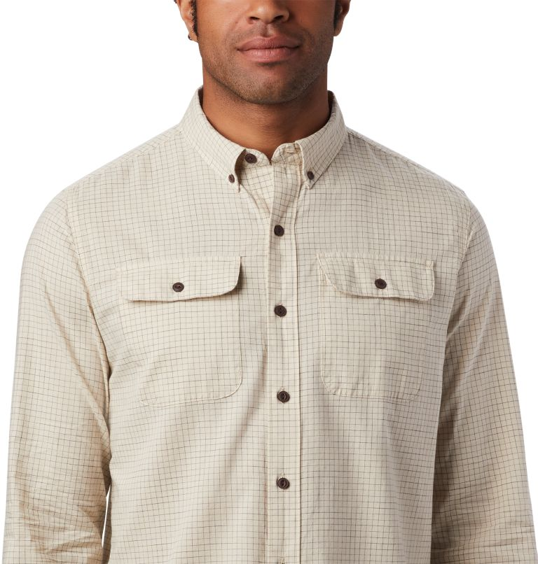 Men's Crystal Valley™ Long Sleeve Shirt Men's Crystal Valley™ Long Sleeve Shirt, a1