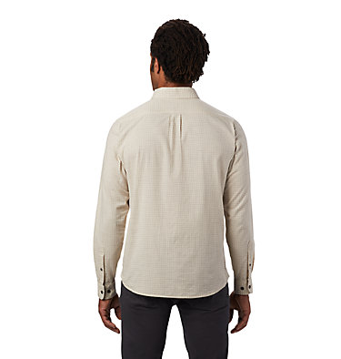 Men's Crystal Valley™ Long Sleeve Shirt Crystal Valley™ Long Sleeve Shirt | 164 | L, Lightlands, back