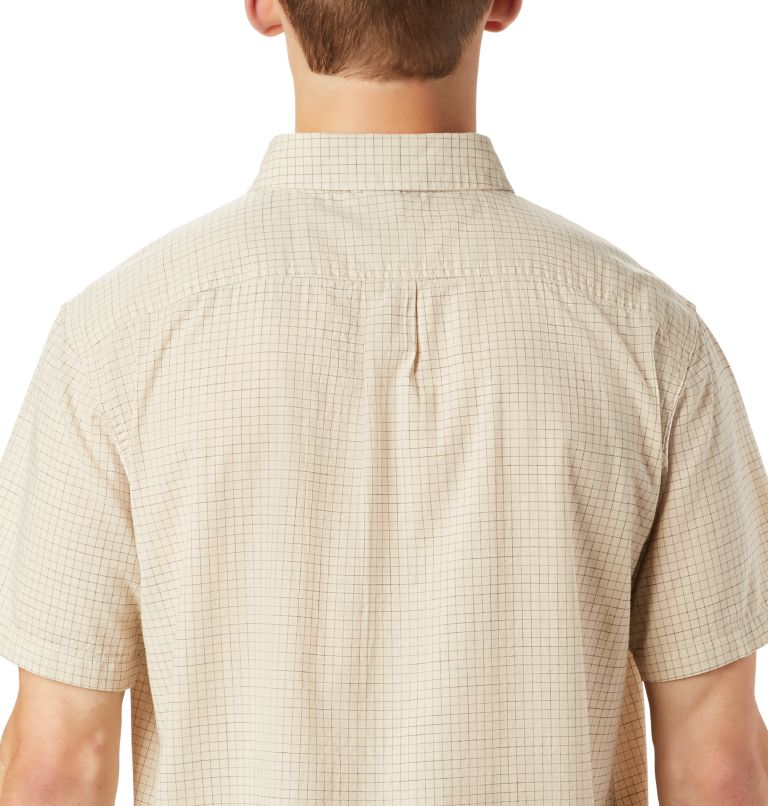 Crystal Valley™ Short Sleeve Shirt | 164 | M Men's Crystal Valley™ Short Sleeve Shirt, Lightlands, a2