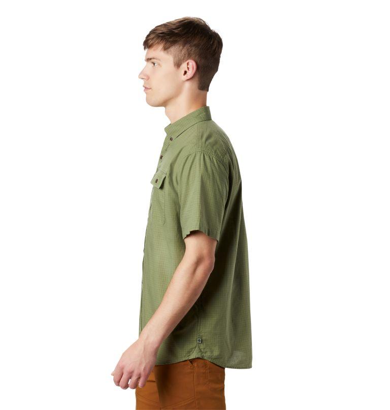 Crystal Valley™ Short Sleeve Shirt   354   XXL Men's Crystal Valley™ Short Sleeve Shirt, Field, a1