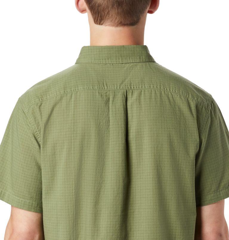 Crystal Valley™ Short Sleeve Shirt   354   XXL Men's Crystal Valley™ Short Sleeve Shirt, Field, a2