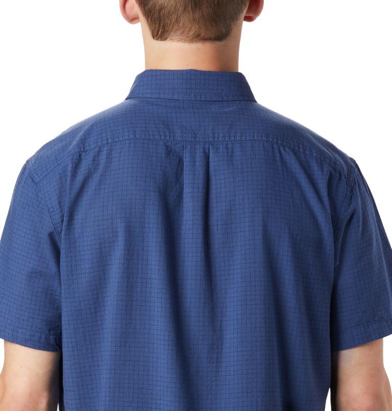 Crystal Valley™ Short Sleeve Shirt   452   L Men's Crystal Valley™ Short Sleeve Shirt, Better Blue, a2