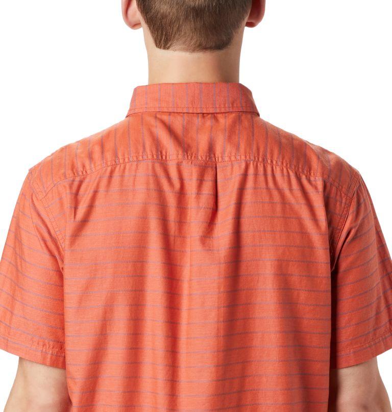 Crystal Valley™ Short Sleeve Shirt | 840 | S Men's Crystal Valley™ Short Sleeve Shirt, Dark Clay, a2
