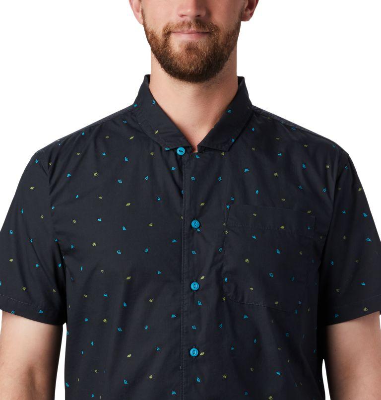 Men's Hand/Hold™ Printed Short Sleeve Shirt Men's Hand/Hold™ Printed Short Sleeve Shirt, a1