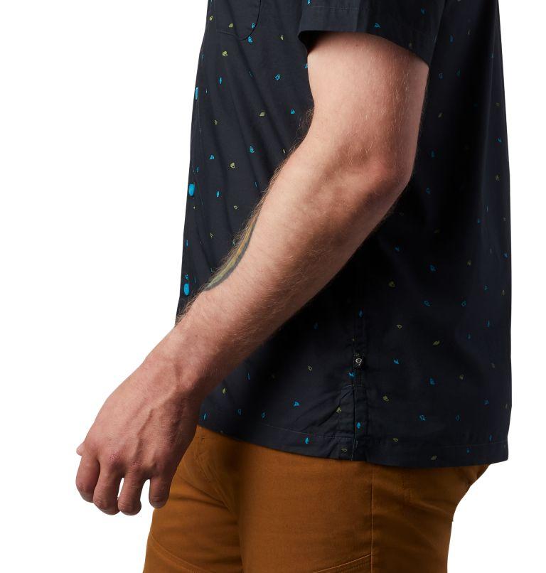 Men's Hand/Hold™ Printed Short Sleeve Shirt Men's Hand/Hold™ Printed Short Sleeve Shirt, a2