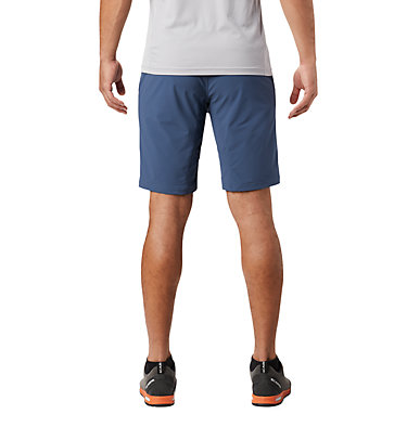 Men's Chockstone™ Pull on Short Chockstone™ Pull on Short | 004 | L, Zinc, back