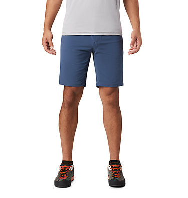 Men's Chockstone™ Pull on Short Chockstone™ Pull on Short | 004 | L, Zinc, front