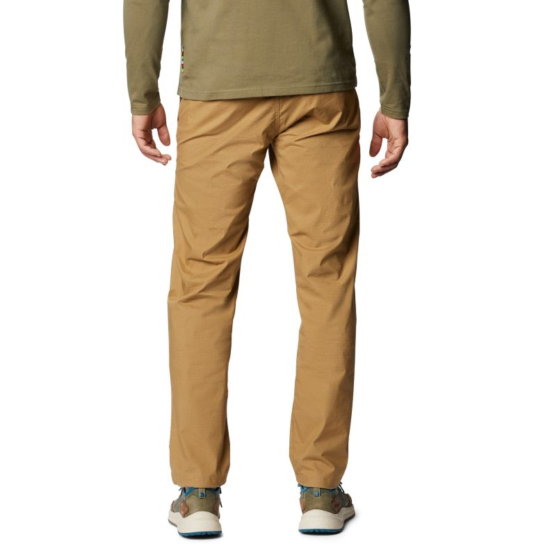 J Tree™ Pant | 254 | 28 Men's J Tree™Pant, Sandstorm, back